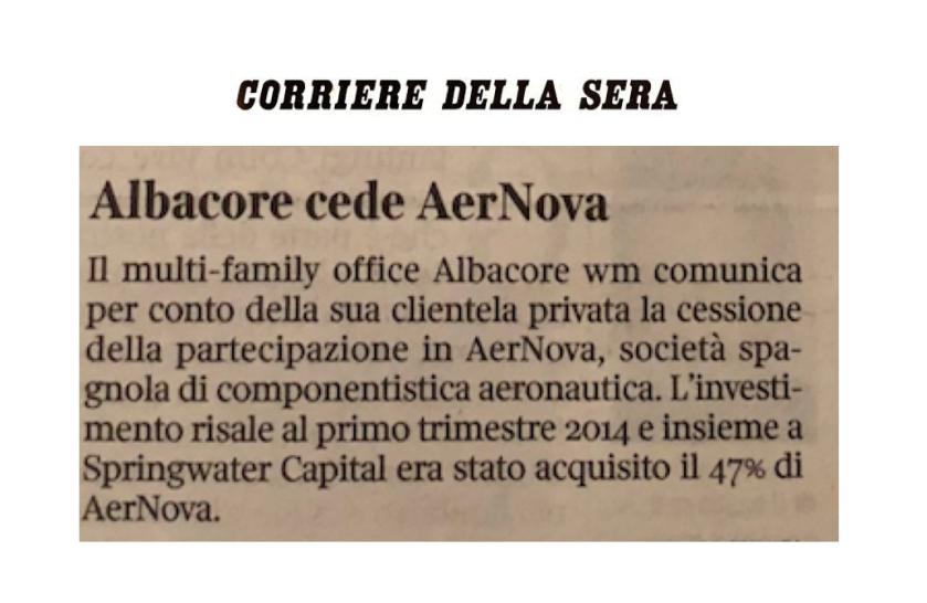 Corriere-AerNova-10-3-18
